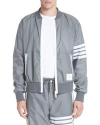 Thom Browne Lightweight Bomber Jacket