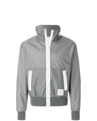 Thom Browne Lightweight Zip Up Jacket