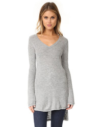 Grey Lightweight Tunic