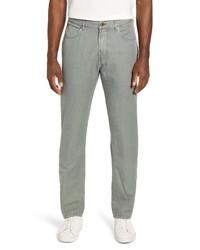 Billy Reid Cotton Linen Five Pocket Pants