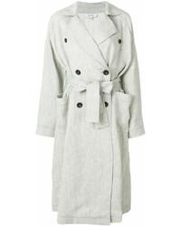 Belted midi coat medium 6990524