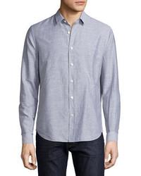 Rammy linen sport shirt medium 4106044