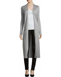 Cyrus Cyrus Long Sleeve Open Front Cardigan