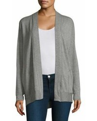 Stateside Heathered Cardigan
