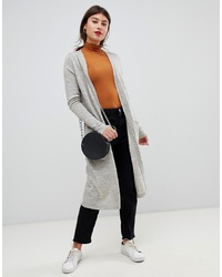 Vila Knitted Long Cardigan