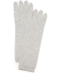TSE Cashmere Cashmere Long Gloves