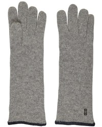 Noa Noa Wool Knit Gloves
