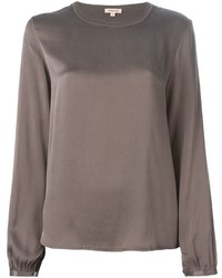 P.A.R.O.S.H. Long Sleeve Blouse