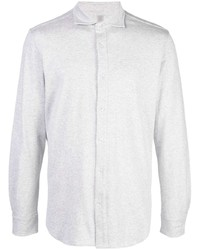 Eleventy Classic Collar Button Shirt