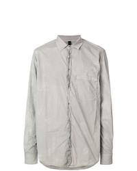 Creased chest pocket shirt medium 7522211
