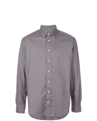 Gitman Vintage Hopsack Shirt