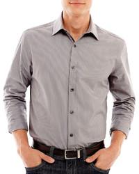 Claiborne Slim Fit Button Down Shirt