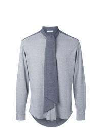 Tie neck shirt medium 8387828