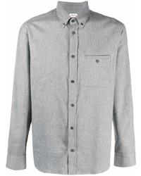 Filippa K Zachary Flanel Cotton Shirt