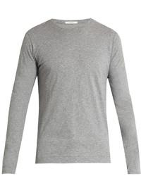ADAM by Adam Lippes Adam Lippes Long Sleeved Cotton T Shirt