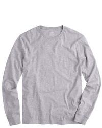 Broken in long sleeve t shirt medium 575598