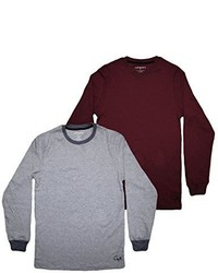 Ecko Unltd Youth Superior Quality Crew Neck Long Sleeve Shirt