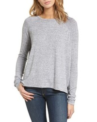 Rag & Bone Jean Camden Stripe Long Sleeve Tee