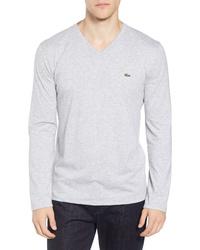 Lacoste Long Sleeve T Shirt