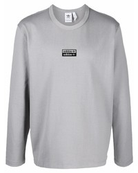 adidas Ryv Long Sleeved T Shirt