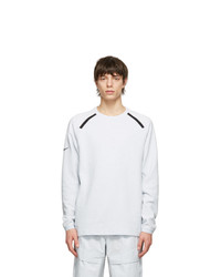 Nike Taupe Nsw Tech Pack T Shirt