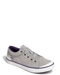 Grey low top sneakers original 3694894