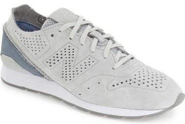 huge discount f3b52 4b4e6 $129, New Balance 696 Japan Edition Sneaker