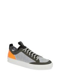 P448 A8soho Textured Sneaker