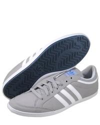 adidas Plimcana Lo Grey Fashion Sneakers