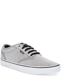 15b242e79c ... Vans Atwood Low Top Sneakers Shoes