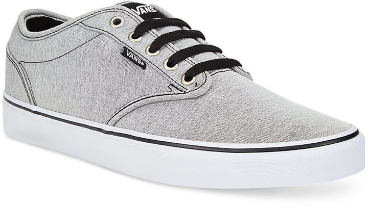 3d19270143 ... Vans Atwood Low Top Sneakers Shoes ...