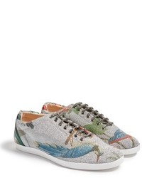 Gucci Bambi Low Top Sneaker