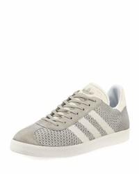 adidas Gazelle Original Primeknit Sneaker Gray