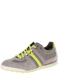 Hugo Boss Boss Green By Akeen Fashion Sneaker