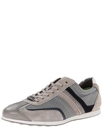 Hugo Boss Boss Green By Stremmo Fashion Sneaker