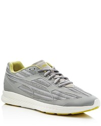 Puma Ignite Kurim Lace Up Sneakers