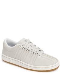K-Swiss Classic Low Top Sneaker
