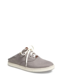 OluKai Kahu Collapsible Lace Up Sneaker