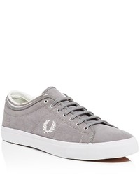 Fred Perry Kendrick Lace Up Sneakers