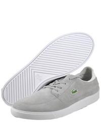 Lacoste Nemala Ci Spm Grey Fashion Sneakers