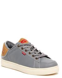 Levi's Levis Carter Tumbled Sneaker
