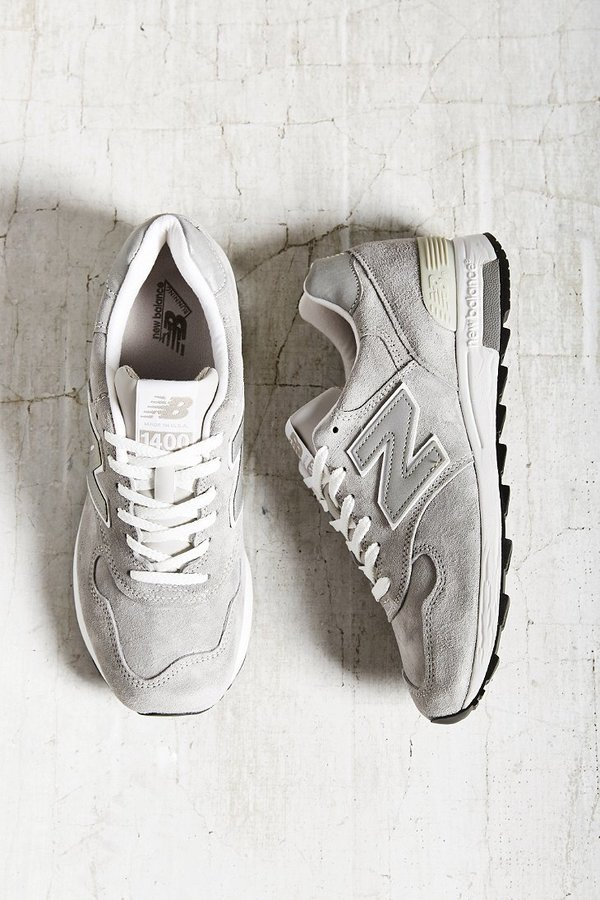 huge discount f05d4 fe7ca $160, New Balance Made In Usa 1400 Connoisseur Running Sneaker