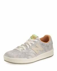 New Balance 300 Acid Wash Low Top Sneaker Gray