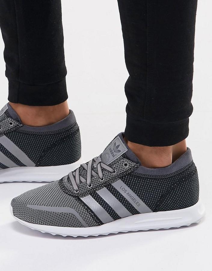 $85, adidas Originals Los Angeles Sneakers S42020