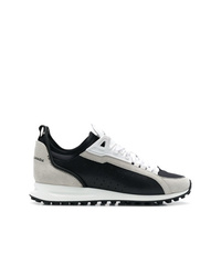 Dsquared2 Sports Lace Up Sneakers