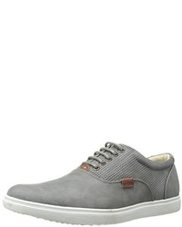 Men's Grey Sneakers by Steve Madden