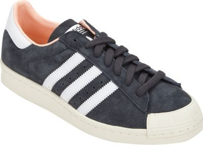 a8afcd6561ef ... adidas Superstar 80s Half Shell Low Top Sneakers ...