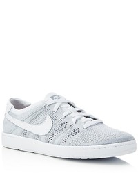 Nike Tennis Classic Ultra Flyknit Lace Up Sneakers
