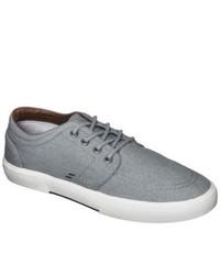 *unlisted (no company info) Merona Rhett Sneakers Grey 11