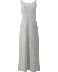 Uniqlo Liberty London Shelf Bra Maxi Dress
